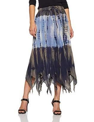 Wild Hazel Women's Cotton Elastic Waist