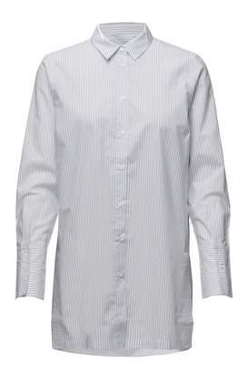 InWear Blue Striped Shirt