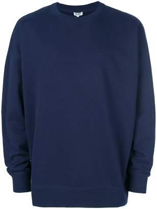 Kenzo oversized sweatshirt
