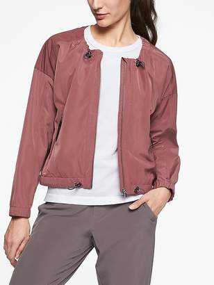 Athleta Chill Bomber