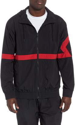 Jordan Diamond Hooded Track Jacket