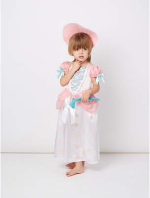 George Toy Story Little Bo Peep Fancy Dress Costume