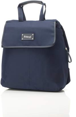 Babymel Harlow Backpack Diaper Bag