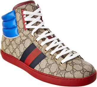 28ace2626 Brown Men Gucci Sneaker | over 80 Brown Men Gucci Sneaker | ShopStyle