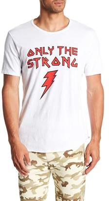 Kinetix Only The Strong Tee