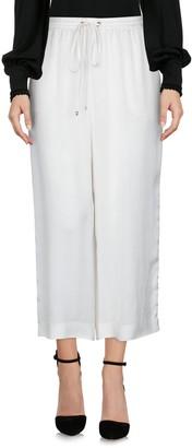 Les Copains 3/4-length shorts