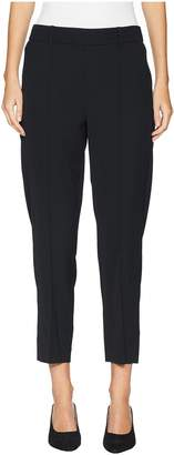 Vince Stitch Front Trousers Women's Casual Pants