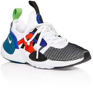 Nike Boys' Huarache E.D.G.E. TXT BP Low-Top Sneakers - Toddler, Little Kid