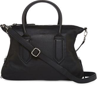 PERLINA Perlina Rhonda Convertible Leather Tote $228 thestylecure.com