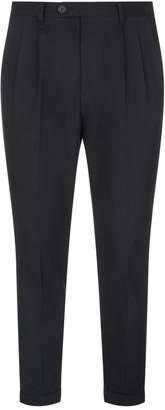 AllSaints Tallis Cropped Trousers