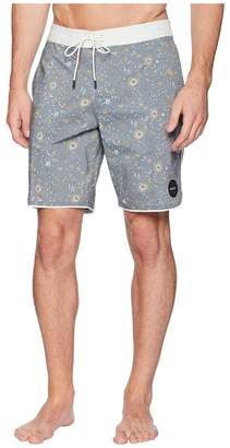RVCA Trinity 19 Boardshorts Men's Swimwear