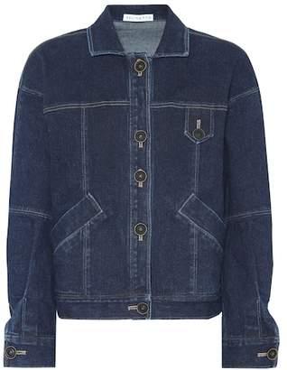 Pippa Rejina Pyo denim jacket