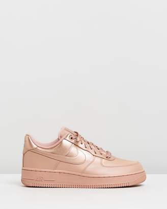 Nike Air Force 1 '07 LX Shoes - Women's