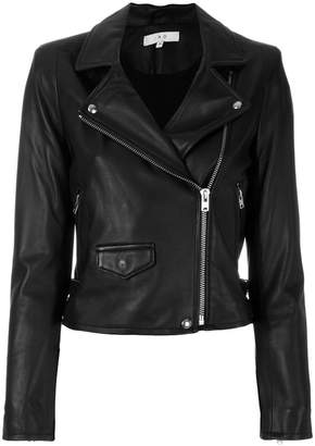 IRO zipped jacket