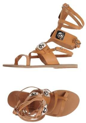 Ancient Greek Sandals x PETER PILOTTO トングサンダル