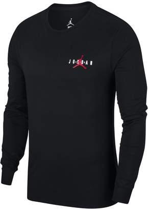 Nike Jordan Sportswear Air Men's Long-Sleeve T-Shirt