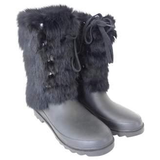 Tatoosh Wellington Boots