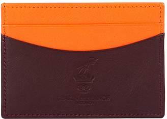 Deakin & Francis Leather Card Holder