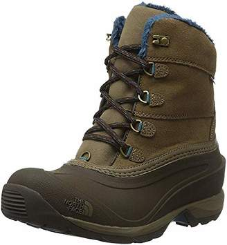 The North Face W Chilkat III, Women's Hiking Boots,(36.5 EU)