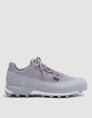 adidas Day One ADO Terrex Agravic in Light Onix