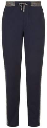 Missoni Side Stripe Sweatpants