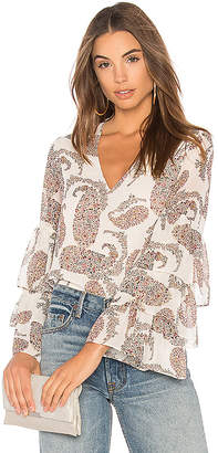 Bailey 44 Top Billing Blouse