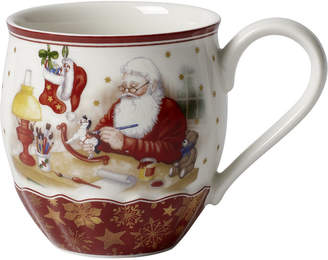 Villeroy & Boch Toys Santa's Workshop Jumbo Mug