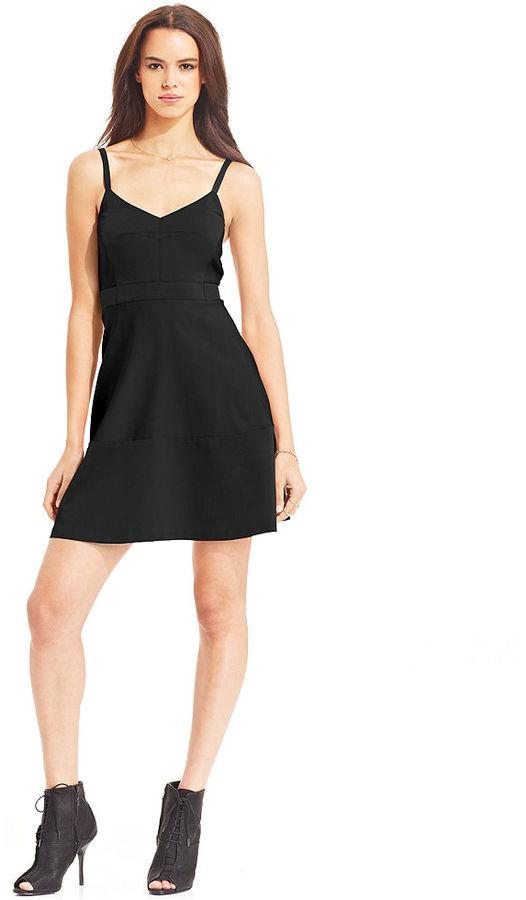 Rachel Roy A-Line Dress
