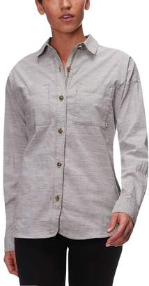 Mountain Hardwear Outpost Long-Sleeve Shirt - Women's
