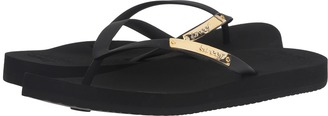 Reef - Cushion Glam Women's Sandals $34 thestylecure.com
