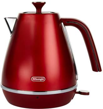 De'Longhi Distinta Flair Electric Kettle