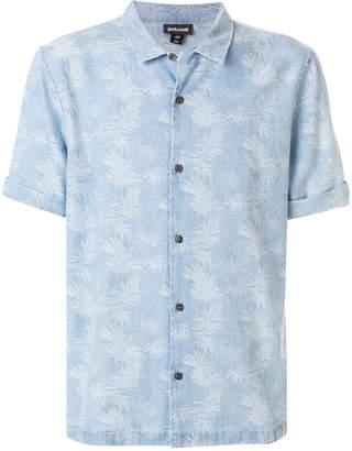 Just Cavalli short sleeved shirt