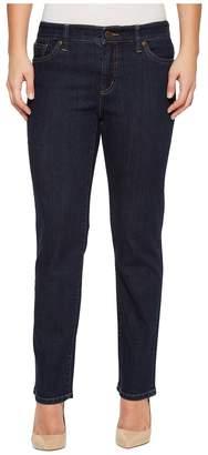 Lauren Ralph Lauren Petite Slimming Modern Curvy Jeans Women's Jeans