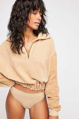 Summer Night Half-Zip Pullover
