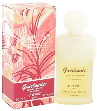 Carven Guirlandes by Eau De Toilette Spray 1.7 oz