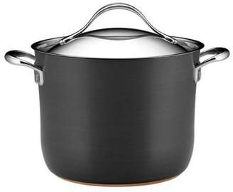 Anolon Nouvelle Copper Base 24Cm Stockpot