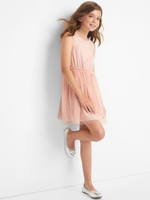 Tulle tank dress $34.95 thestylecure.com