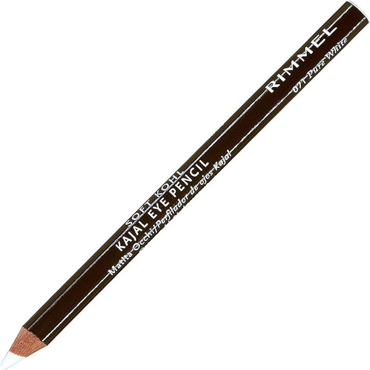 Rimmel London Soft Kohl Kajal Eye Pencil