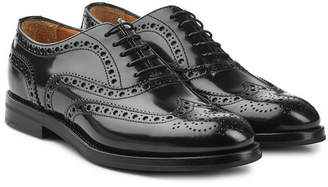 Church's Burwood Patent Leather Brogues