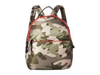 Tommy Hilfiger Kensington Camo Nylon Backpack