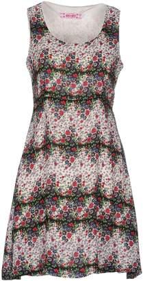 Smash Wear Short dresses