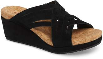 UGG Lilah Wedge Sandal