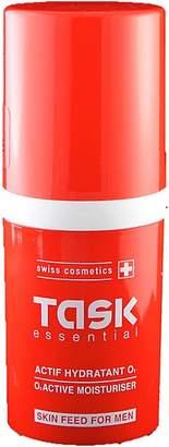 Task essential Men's Skin Feed Moisturizing Cream
