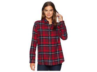 Pendleton Primary Flannel Shirt