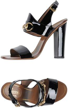 Gucci Sandals - Item 11390479