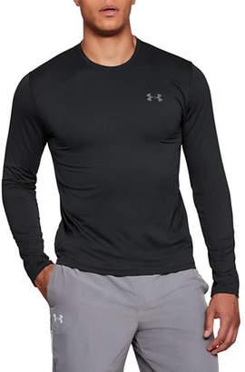 Under Armour Sunblock Long-Sleeve T-Shirt