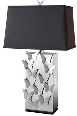 Uttermost Farfalla Table Lamp