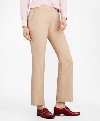 Brooks Brothers Gabardine Trousers