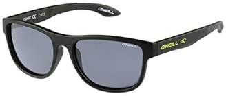 O'Neill COAST 104P Polarized Wayfarer Sunglasses