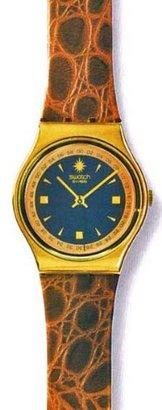 Swatch (スウォッチ) - 1992見本Watch p.d.g. PDG gx122。